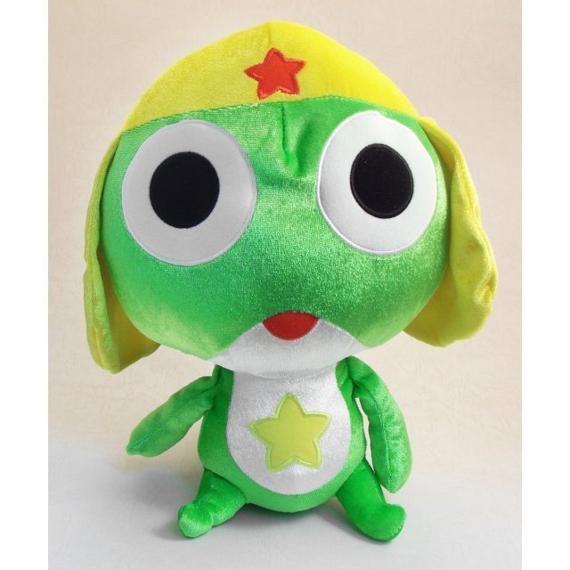 Keroro DX Plush Doll: Model A