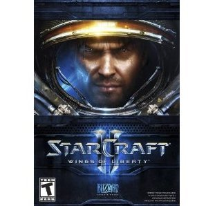 StarCraft II: Wings of Liberty (DVD-ROM)