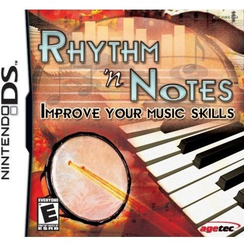 Rhythm 'n Notes: Improve Your Music Skills