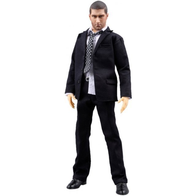 Real Action Heroes Lost Pre-Painted Figure: Jack Shephard
