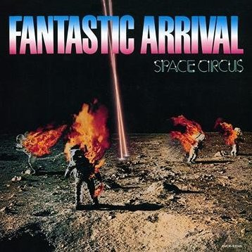 Fantastic Arrival [Limited Edition]