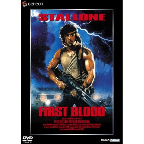 First Blood [Limited Edition]