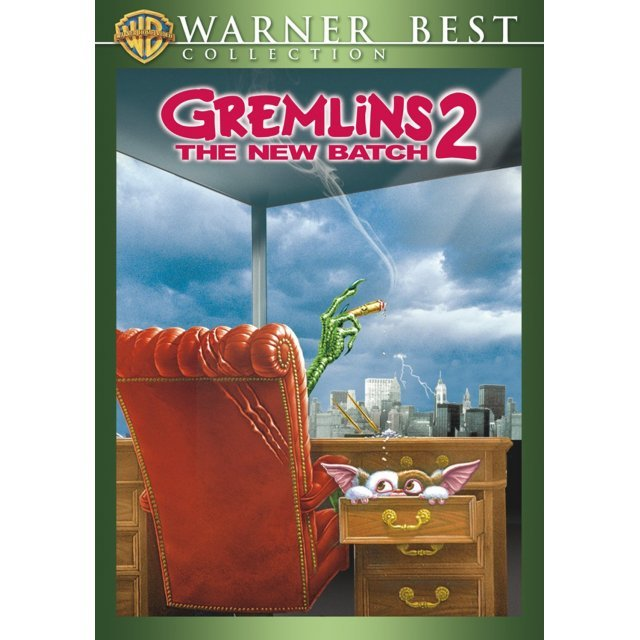 Gremlins 2 - The New Batch Special Edition