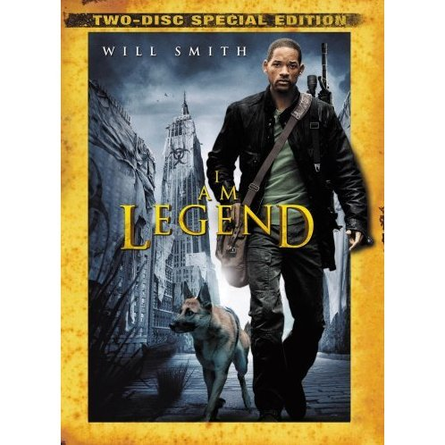 I Am Legend [Special Edition]