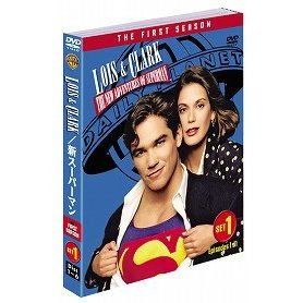 Lois & Clark - New Adventures Of Superman 1st. Set 1 [Limited Pressing]