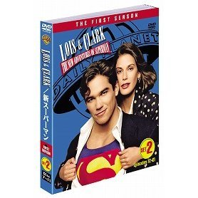 Lois & Clark - New Adventures Of Superman 1st. Set 2 [Limited Pressing]