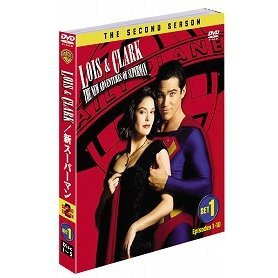 Lois & Clark - New Adventures Of Superman 2nd. Set 1 [Limited Pressing]