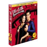 Lois & Clark - New Adventures Of Superman 2nd. Set 2 [Limited Pressing]