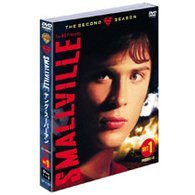 Smallville 2nd. Set 1 [Limited Pressing]