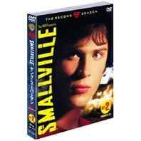 Smallville 2nd. Set 2 [Limited Pressing]