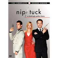 Nip / Tuck Second Season Set 1