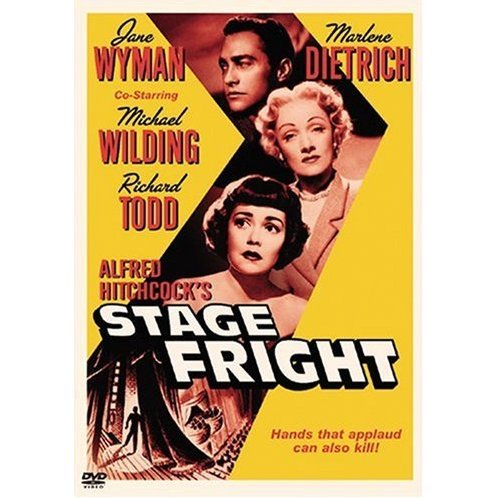 Stage Fright [Limited Pressing]