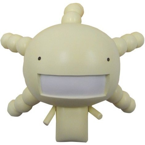 Moyasimon Non Scale Pre-Painted Soft Vinyl A-Oryzae