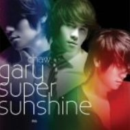 Super Sunshine [CD+DVD]