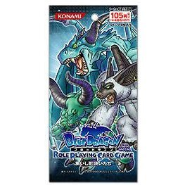 Blue Dragon Role Playing Card Game Vol.8