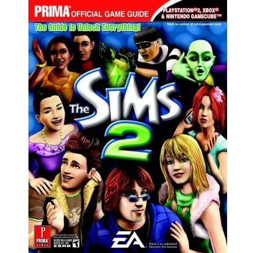 The Sims 2 (Console) (Prima Official Game Guide)