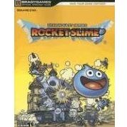 Dragon quest(r) heroes: rocket slime(tm) official strategy guide.