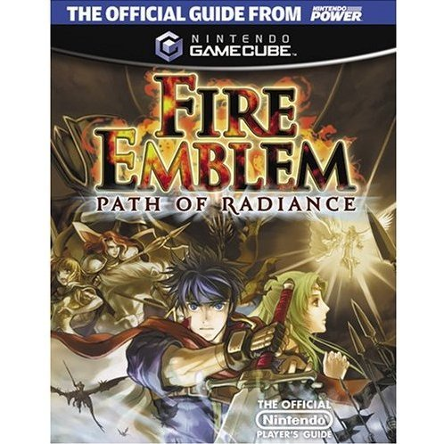 Official Nintendo Fire Emblem: Path of Radiance Player's Guide