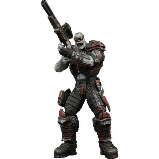 Gears of War Series 1 Pre-Painted Action Figure: Locust Sniper