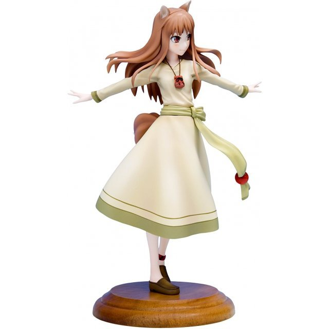 Spice and Wolf 1/8 Scale Pre-Painted PVC Figure: Holo (Re-run)