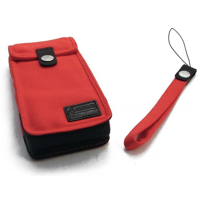 Life Style Case: Pouch VC (Red)