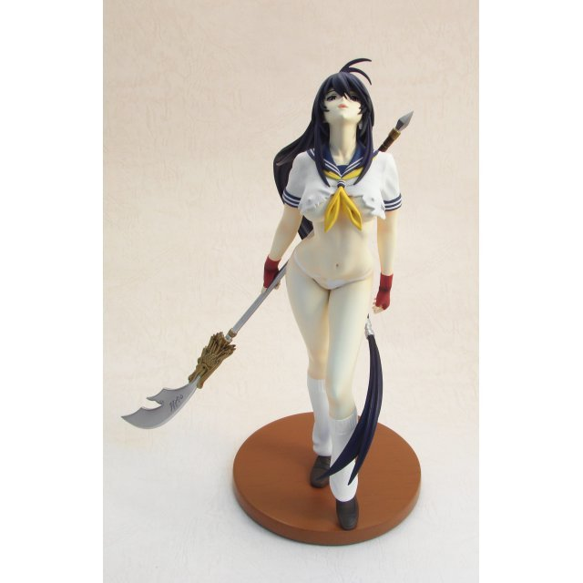 Dragon Destiny Ikkitousen 1/6 Scale Pre-Painted Statue: Kanu Uncho