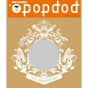 Popdod Anniversary Package [Limited Edition]