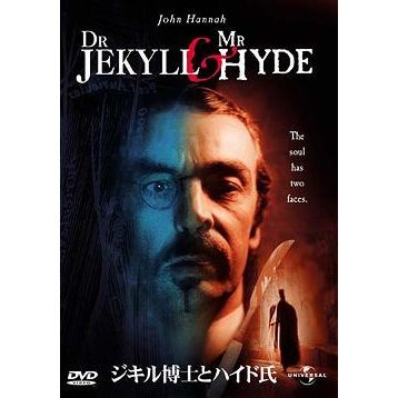 Dr.Jekyll & Mr.Hyde [Limited Edition]