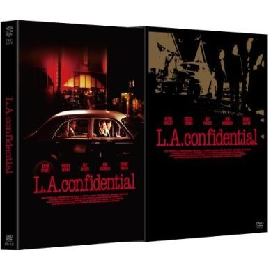 L.A.Confidential 10th Anniversary [Limited Edition]
