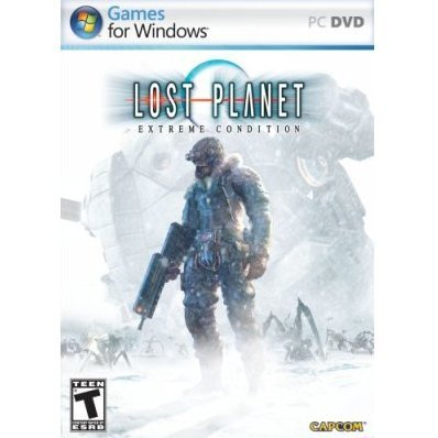Lost Planet: Extreme Condition (DVD-ROM)