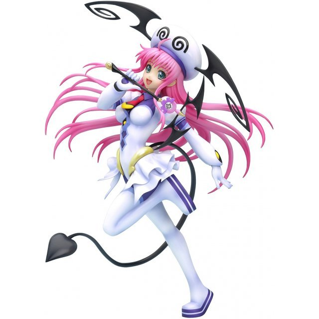 To Loveru 1/8 Scale Pre-Painted PVC Figure: Lala