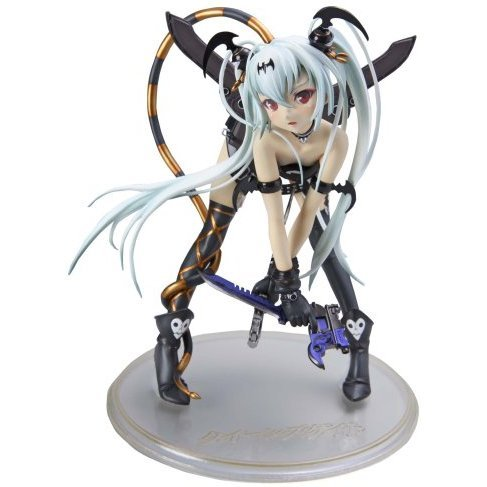 Excellent Model Core Queens Blade 1/8 Scale Pre-Painted PVC Figure: Alice