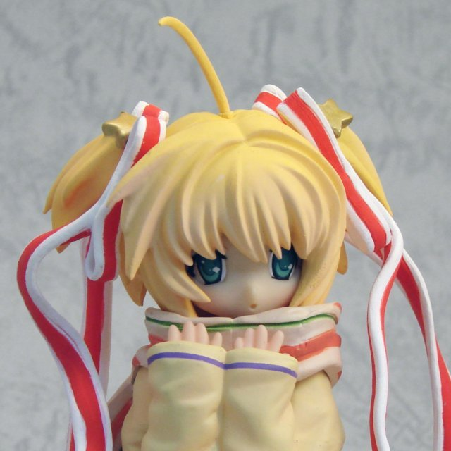 Little Busters 1/8 Scale Pre-Painted PVC Figure: Komari Kamikita