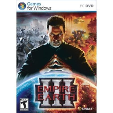Empire Earth 3 (DVD-ROM)