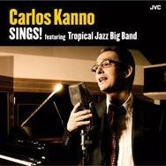 Sings Feat. Tropical Jazz Big Band