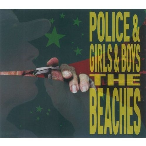 Police & Girls & Boys