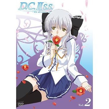 D.C.II S.S. - Da Capo II Second Season Vol.2