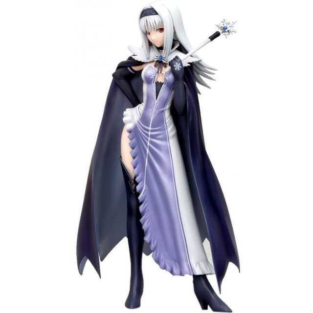 Shining Wind 1/8 Scale Pre-Painted PVC Figure: Blanc Neige