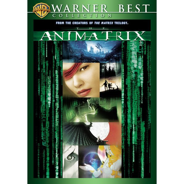 The Animatrix Special Edition