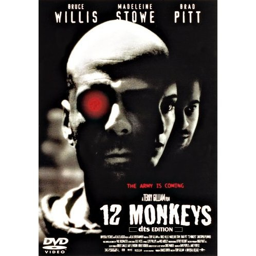 12 Monkeys [Limited Pressing]