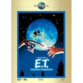 E.T. [Limited Edition]