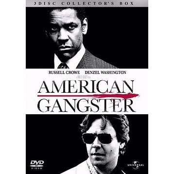 American Gangster Collector's Box [Limited Edition]
