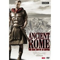Ancient Rome DVD Box