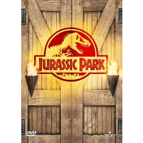 Jurassic Park 15th Anniversary DVD Box [Limited Edition]