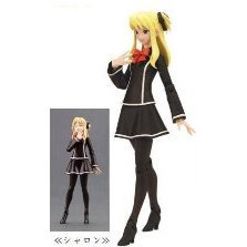Quiz Magic Academy Non Scale Pre-Painted Figure: Shalon on MMS