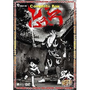 Dororo Complete Box [Limited Pressing]