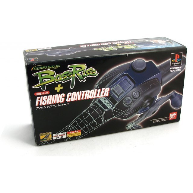 Fishing Freaks Bass Rise [Limited Edition]