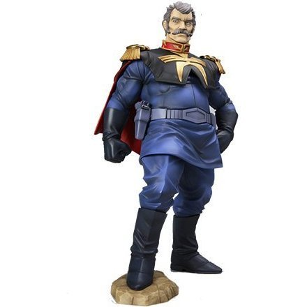 Excellent Model RAHDXG.A.NEO Mobile Suit Gundam 1/8 Scale Pre-Painted Figure: Ramba Ral (Re-run)