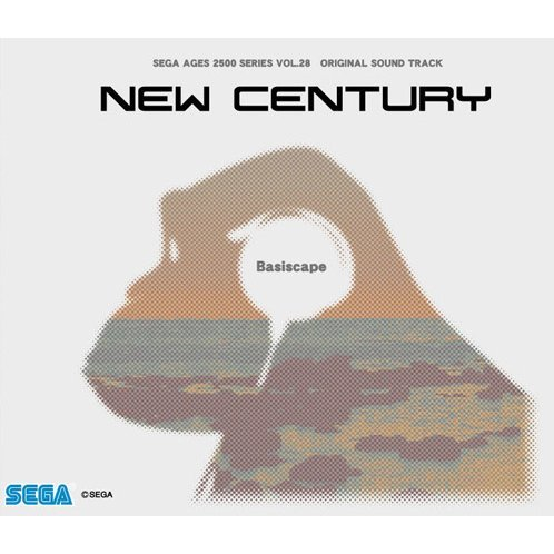 New Century - Sega Ages Series Vol. 28 Original Soundtrack