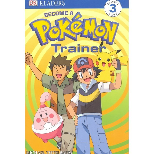 Trainer's Guide (Level 3 Readers) (Paperback)